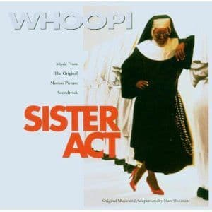 Various<br>Sister Act (Music From The Original Motion Picture Soundtrack)<br>CD, RE